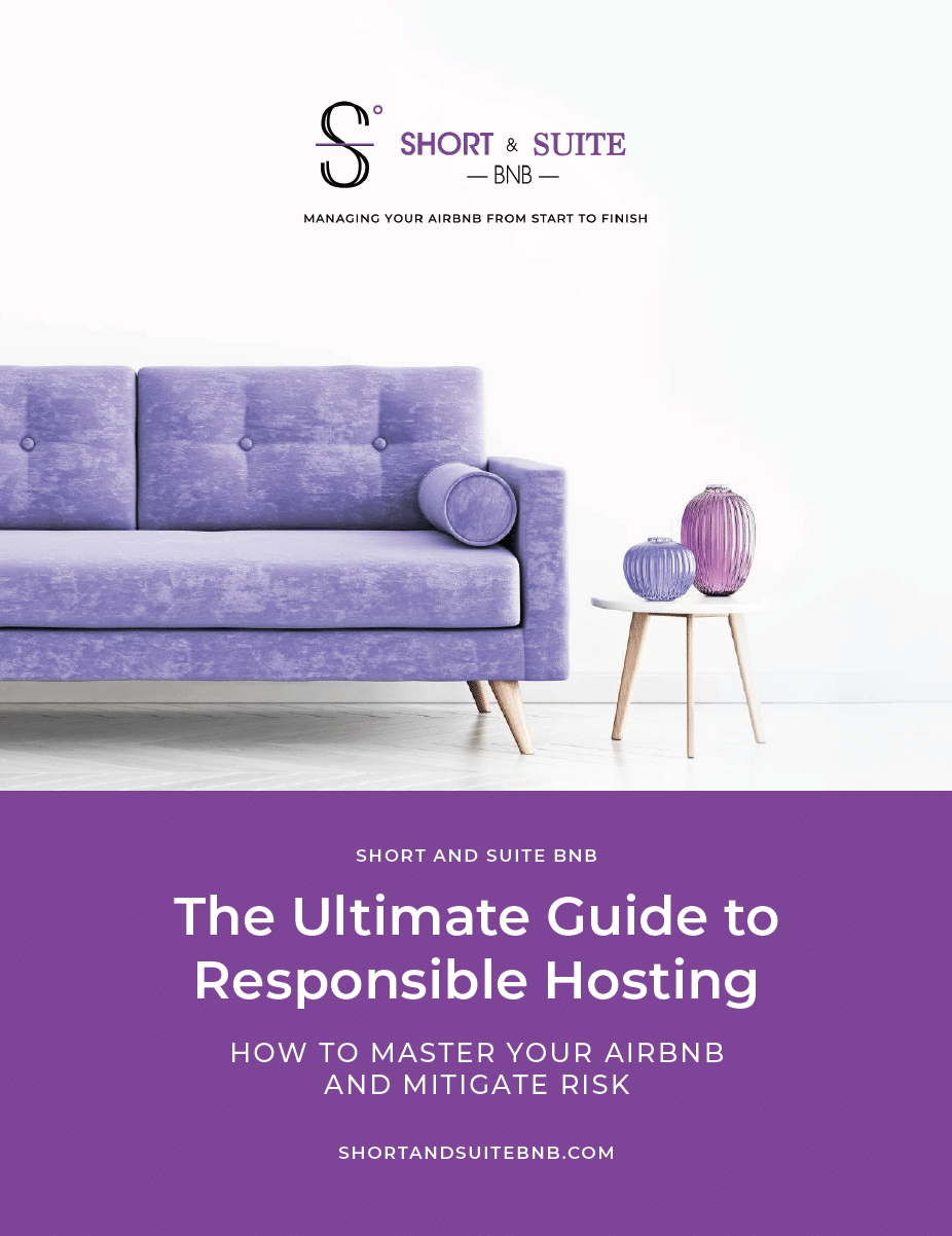 Get your free copy of our Ottawa Airbnb guide to hosting
