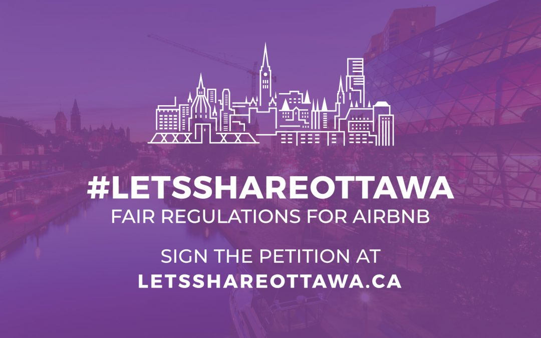Petition: Keep Airbnb Regulations Inclusive